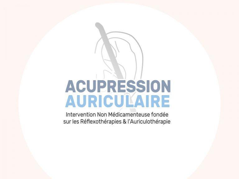 Présentation de l'acupression auriculaire