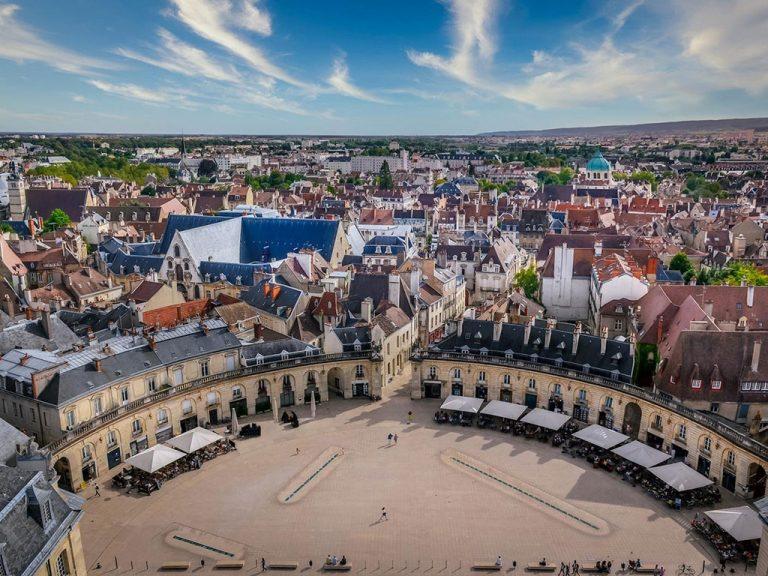 Colloque de Dijon