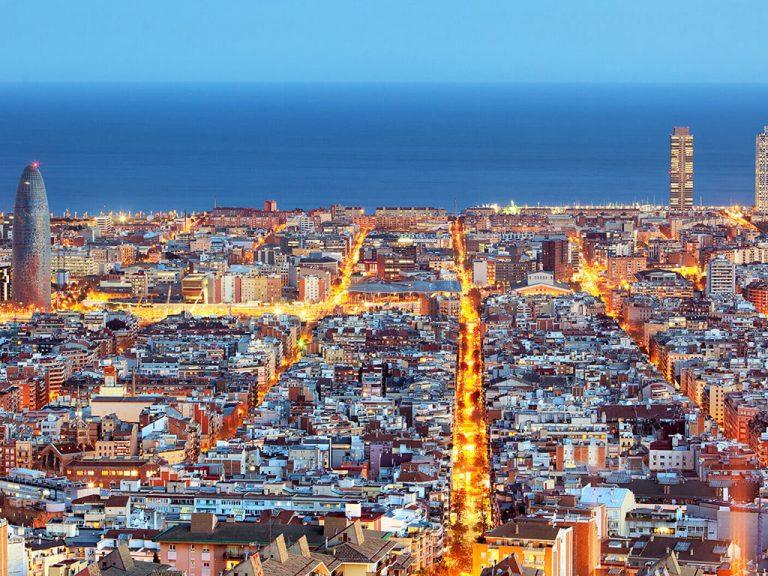 Colloque de Barcelone